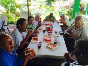 Club de Abuelos San Miguel